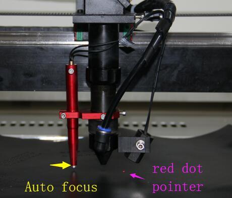 auto focus 4060 laser