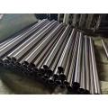 Anti-Corrosion Gr12 Titanium Alloy Pipe ASTM B862