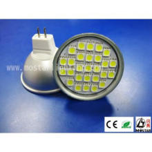 MR16 LED Lamp Cup 27SMD 5050 LED Lamp Cup