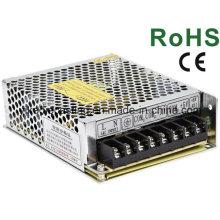 Alimentation d'énergie de commutateur imperméable de LED 12V 12.5A
