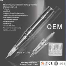 Permanent Makeup&Skin Needling Derma Roller Machine (ZX12-20)