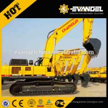 6 ton liugong crawler excavator price CLG906CIII