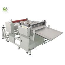 Рулон резиновых материалов к машине для резки листов