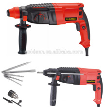 26mm 800w Power Demolition Breaker Portable Electric Rotary Hammer Drill