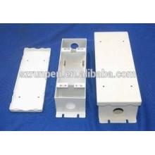 Boîtier d'alimentation électronique de précision de poinçonnage CNC