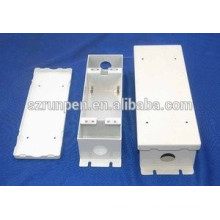CNC Punching Precision Electronic Power Housing