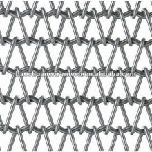 Galvanisiertes Metallförderband mit konkurrenzfähigem Preis im Speicher Anping Fabrik