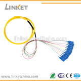 Fiber Optic Patch Cord and Pigtail