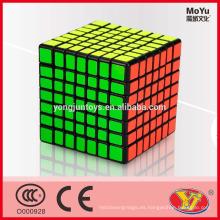 Promoción cubo Moyu Aofu GT 7 capas Magic Speed Cube IntellectToys