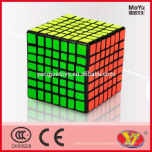 Promotion cube Moyu Aofu GT 7 layers Magic Speed Cube IntellectToys