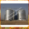 wheat flour mill line silo price
