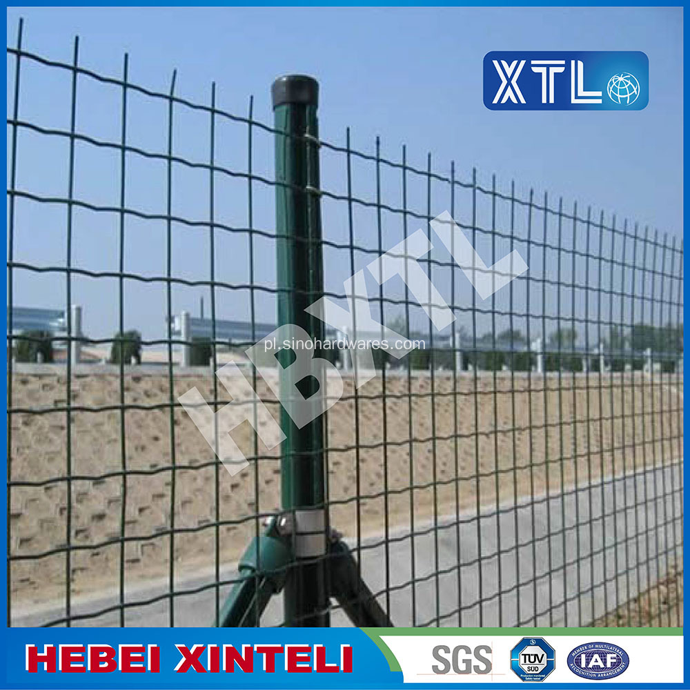 Best Holland Fence Netting