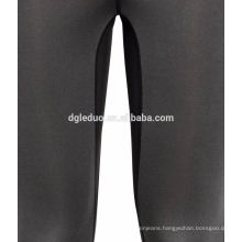 Sports tights in jersey polyester sport pants breathable legging