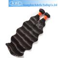 extensión del pelo virginal del grado 9a, kbl suelta la fábrica del pelo del xuchang de la armadura del pelo humano shanghai, pedazos rizados del pelo afro para las mujeres negras