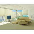 Pleated window covering blinds