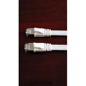 Flat Cat6 UTP Network Cable