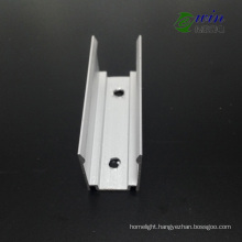 Aluminum Fixed Clip for Installation of LED Neon Flex
