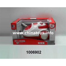 B/O Vacuum Cleaner. Playing House Set Toy (1006902)
