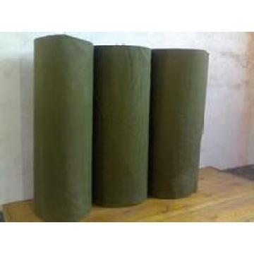 Lona impermeable del silicio orgánico