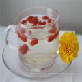 hombres té goji baya té de la fruta
