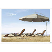 Beach Leisure Sunbed (5016)