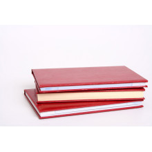 Cardboard Cover Customized Hardcover Book Printing