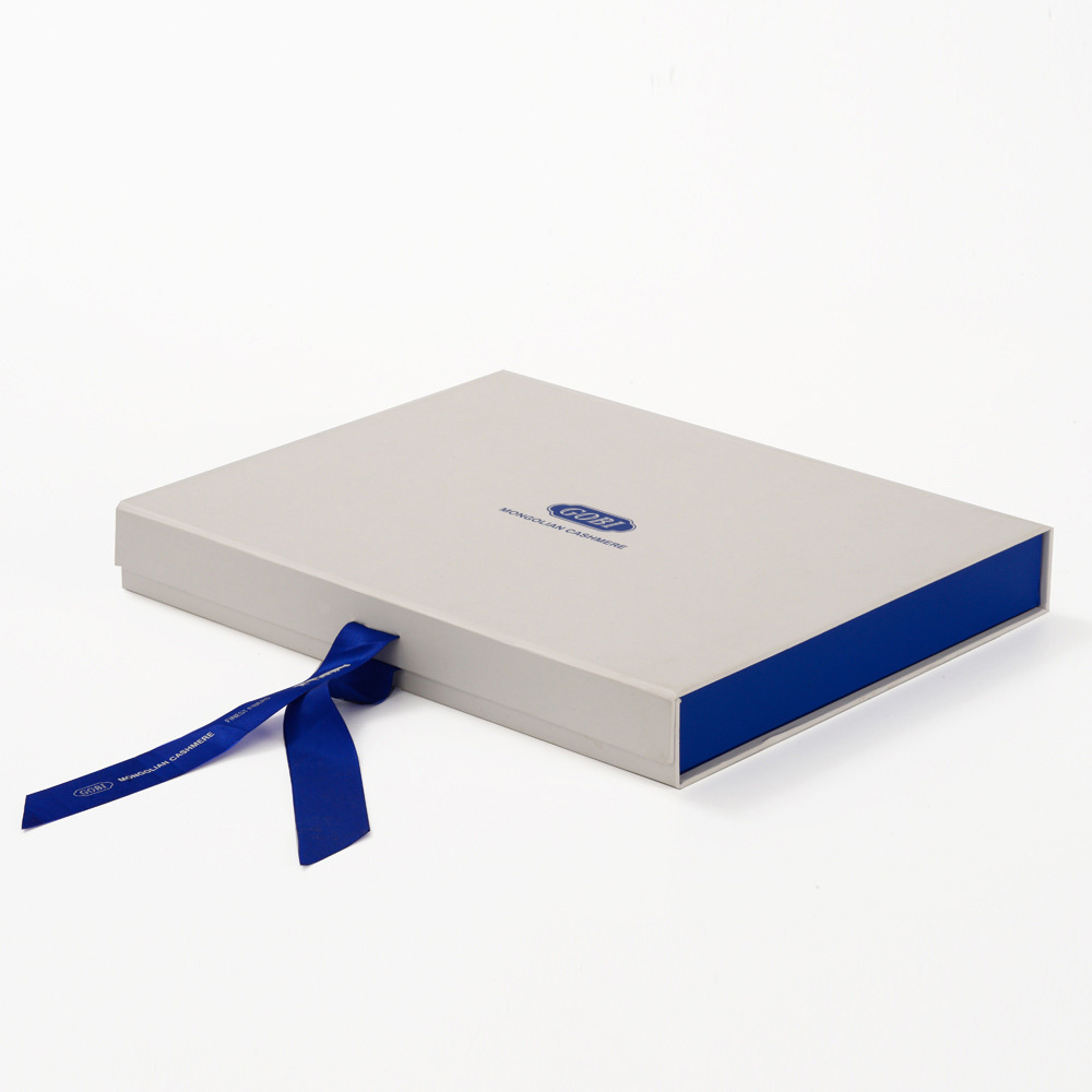 Cardboard Collapsible Gift Box