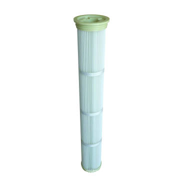 Spun Bonded Polyester Filter Cartridge (133*1000mm)