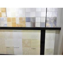 Telha de parede polido novo estilo