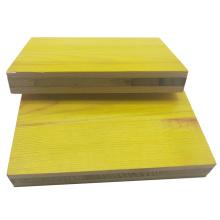 3 ply shuttering panels phenolic wbp glue triply shuttering panels yellow shuttering panel