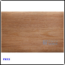 Wood Grain Decorative PVC Film for Furniture Covering