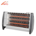 2000W Portable Electric Quartz Heater