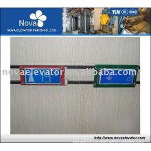 Piezas elevadoras: Elevador para elevador