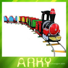 Arky Commercial Vintage Style Amusement Equipment