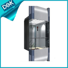 Square Sightseeing Elevator with Good Quality