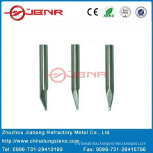 Welding Head for SMD Inductor Wire Welding