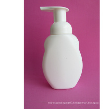300ml 500ml Baby Body Wash Bottle with Foam Pump