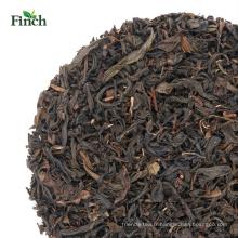 Finch Fujian thé en vrac Oolong, Wuyi Cliff thé Oolong Tieluohan, Zhengyan fer impérial Arhat