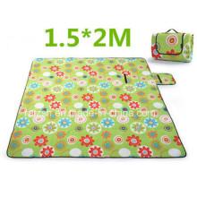200 * 150 centímetros Espreguiçadeiras Tent Mat Mat Crawling Mat de piquenique