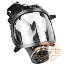 Padrão de máscara de gás EN136 militar