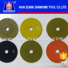 4 Inch Diamond Polishing Pads for Sale