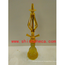 Imperio Diseño Moda Alta calidad Nargile fumar tubo Shisha Cachimba