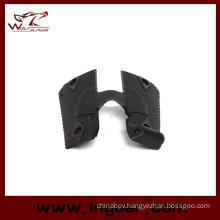 Shotgun Rail Cover Protect Rail of Red DOT Laser Grip 1911 Pistol