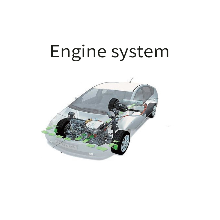 Car Engine System