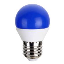 Светодиодные лампы синего цвета G45 5W AC175 ~ 265В