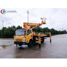 Guaranteed 100% JMC 22m High-altitude Operation Truck