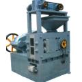 Granulator machine for foodstuff industries