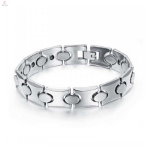2018 Christmas gift, Fashion bio health magnetic tungsten bracelet