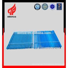 Prix à bas prix et haute performance au rapport de prix tour de refroidissement Clous en plastique
