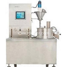 Potassium Sulfate Granulator Machine
